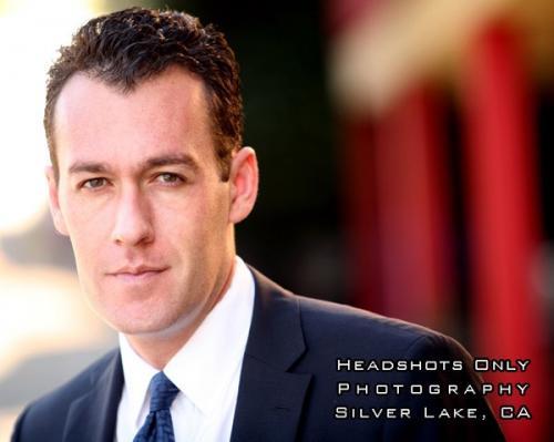 Headshots Only Photography - Los Angeles Headshot Photographer